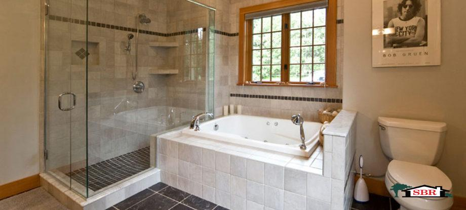 Bathrooms Sweet Building Remodeling - How to gut a bathroom